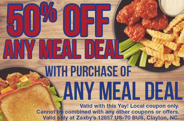 Featured Dining Deals